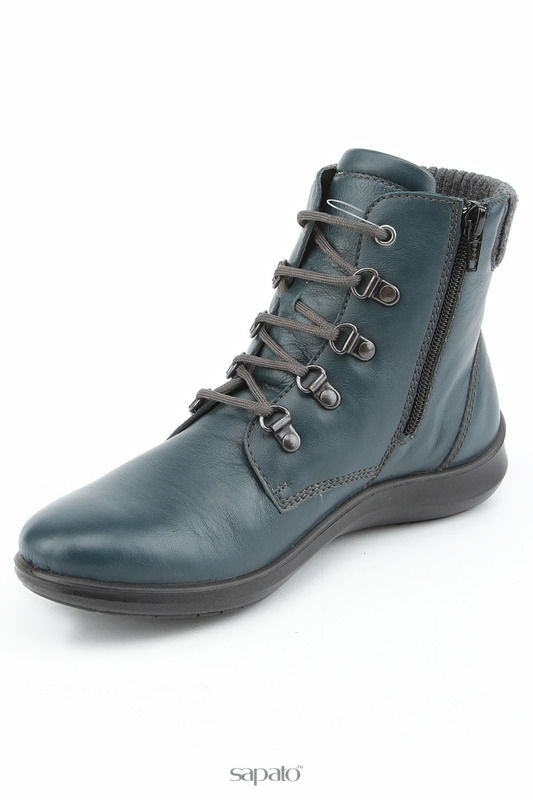 Ботинки Ralf Ringer Ботинки зеленые