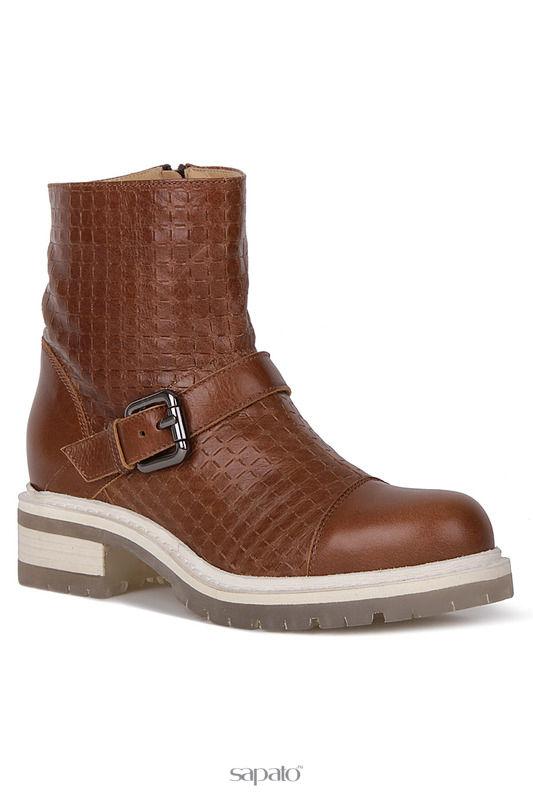 Ботинки Zamagni Ботинки коричневые