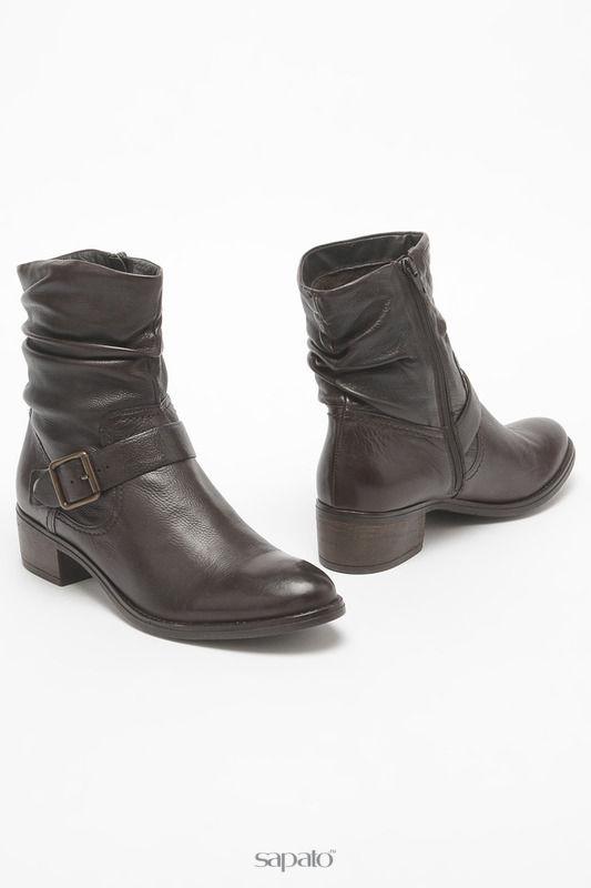 Ботинки PROPAGANDA Ботинки коричневые