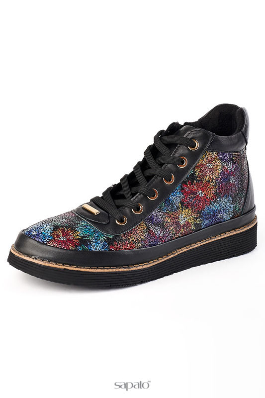 Ботинки Grand Style Ботинки Мультиколор