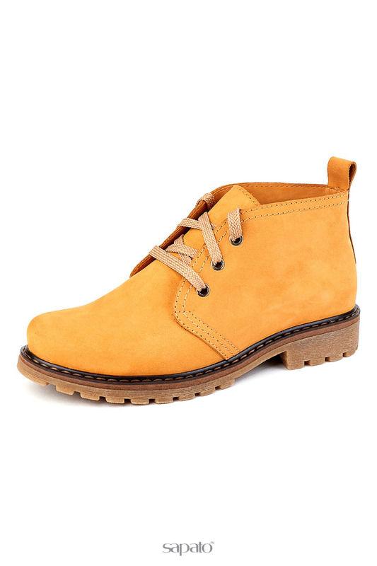 Ботинки Vita Ricca Ботинки оранжевые