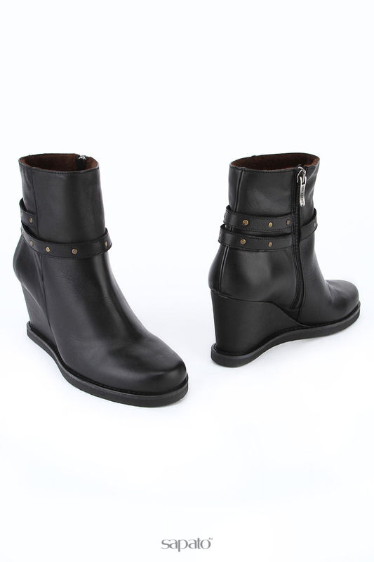 Ботинки MIA MIANTI Ботинки чёрные