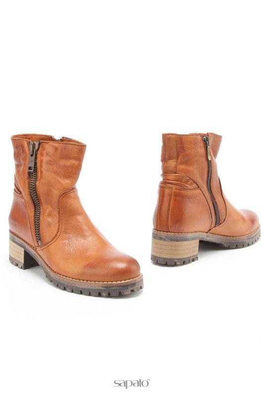 Ботинки MIA MIANTI Ботинки оранжевые