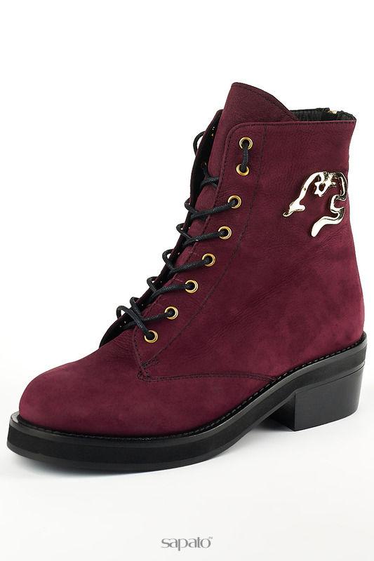 Ботинки Grand Style Ботинки фиолетовые