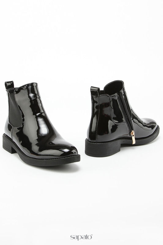 Ботинки DONNA BALIZZA Ботинки чёрные