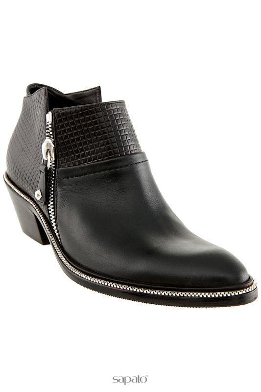 Туфли Grey Mer Туфли коричневые