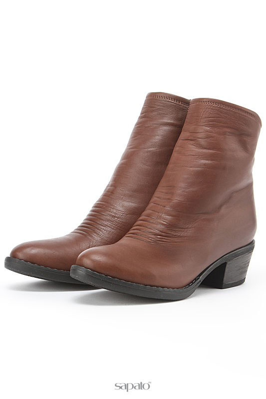 Ботинки SpringWay Ботинки коричневые