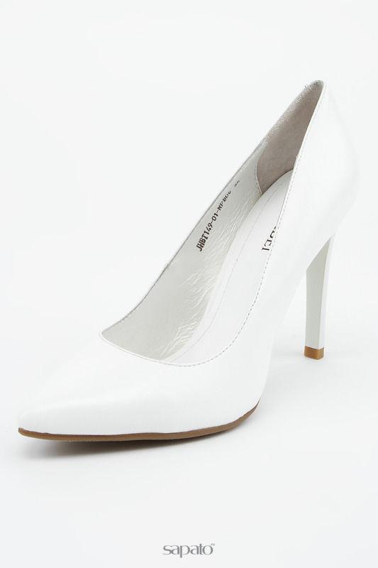Туфли Carlabei Туфли белые