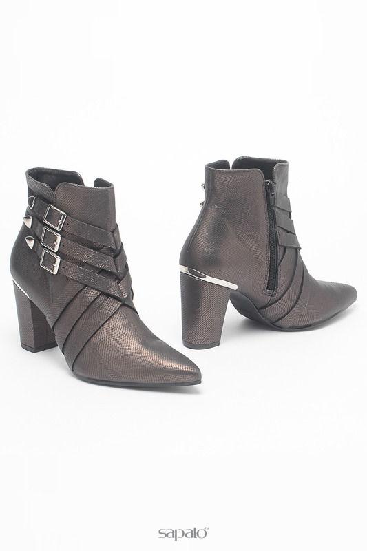 Ботинки Hogl Ботинки серые