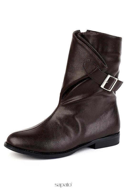 Ботинки Vita Ricca Ботинки коричневые