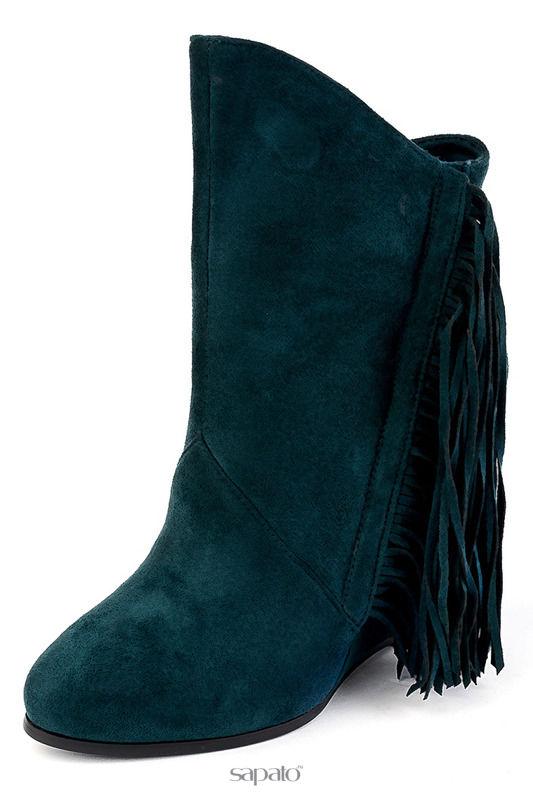 Ботинки Vita Ricca Ботинки зеленые