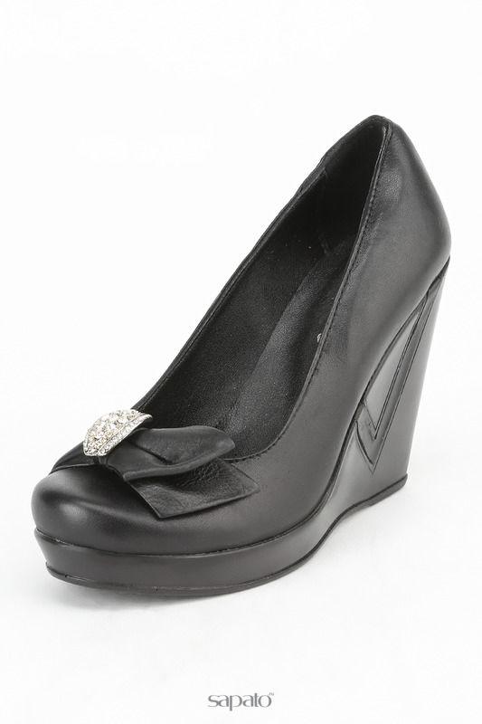 Туфли BEYONCE Туфли чёрные