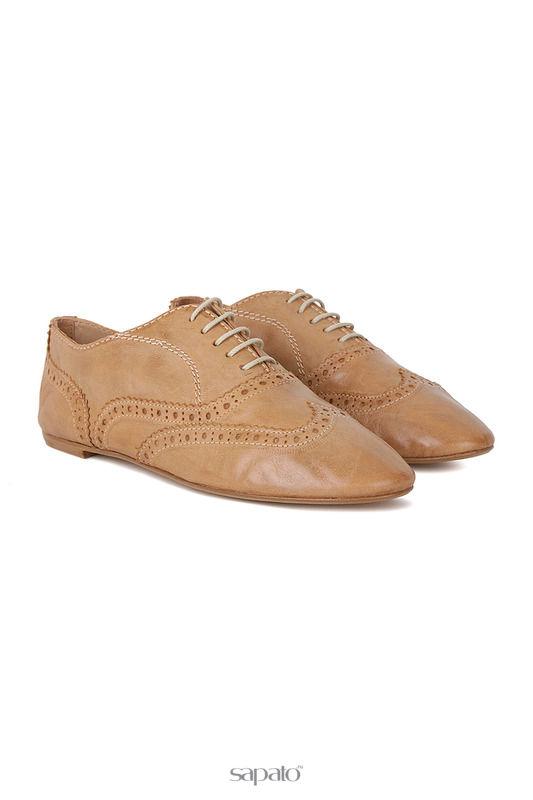 Туфли Versilia Туфли коричневые
