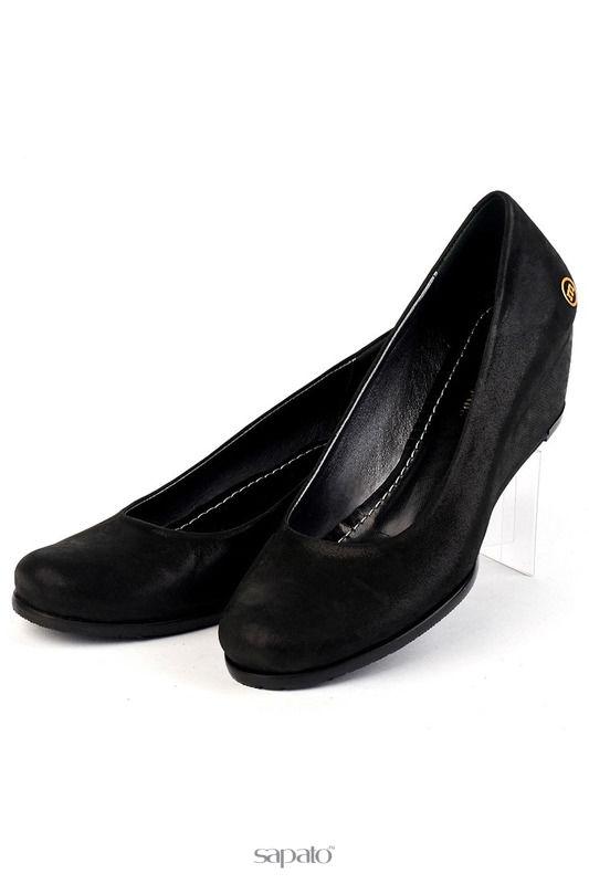 Туфли MAMMAMIA Туфли чёрные