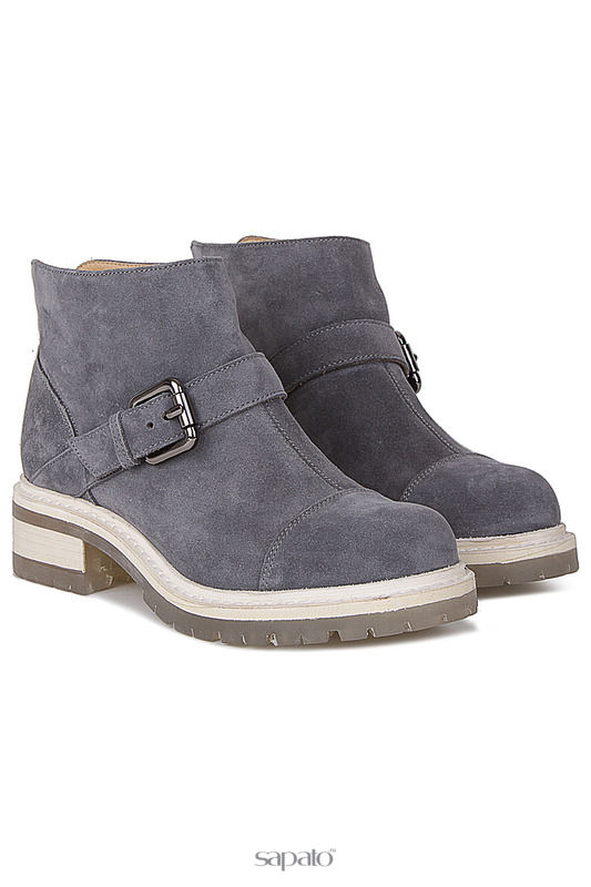Ботинки Zamagni Ботинки серые