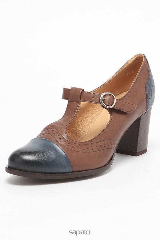 Туфли Goergo Туфли коричневые