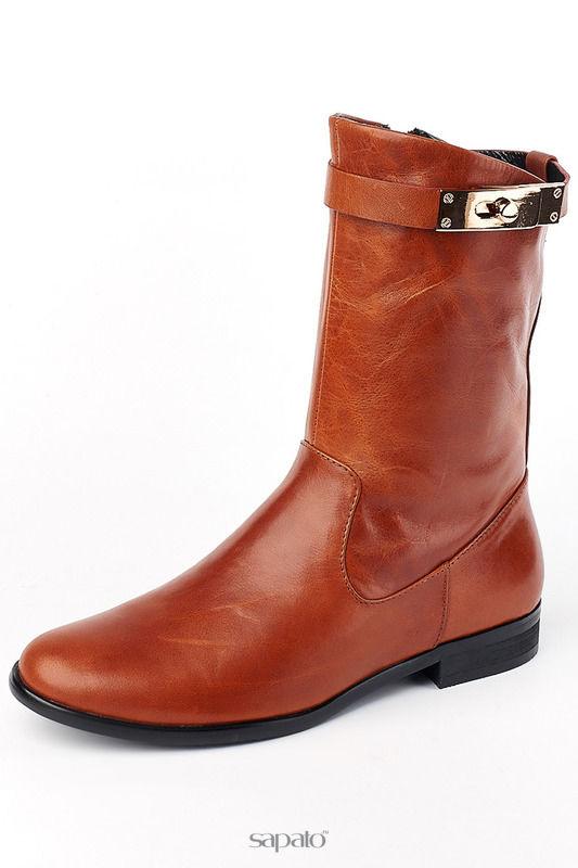 Ботинки Riccorona Ботинки оранжевые