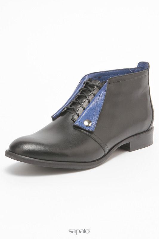 Ботинки Goergo Ботинки синие