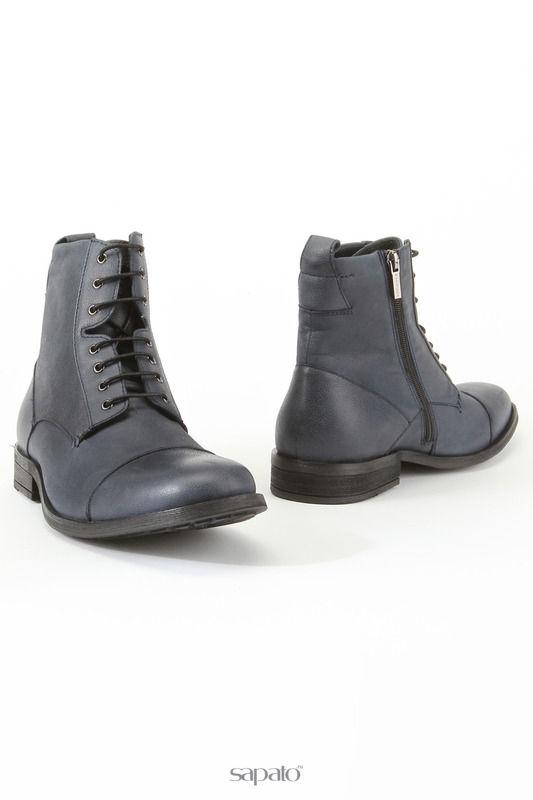 Ботинки Vitacci Ботинки синие