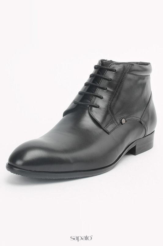 Ботинки Vitacci Ботинки чёрные
