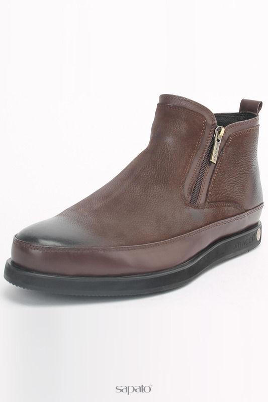 Ботинки Vitacci Ботинки коричневые