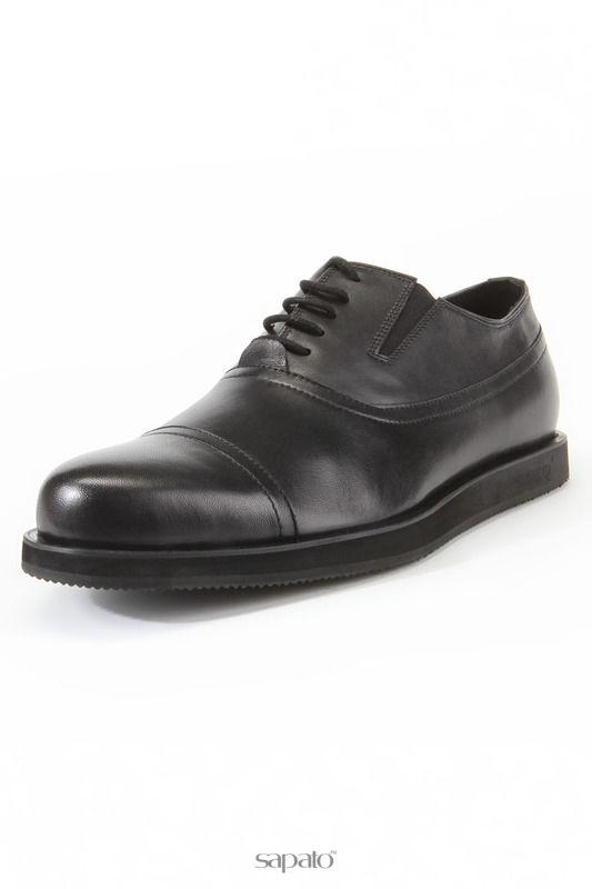 Ботинки Vitacci Полуботинки чёрные
