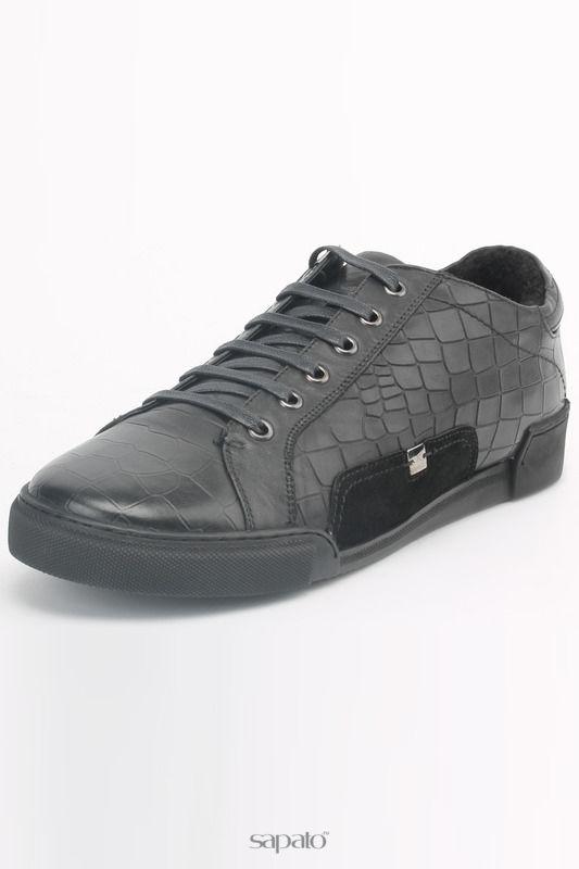 Ботинки Kapricci Полуботинки чёрные