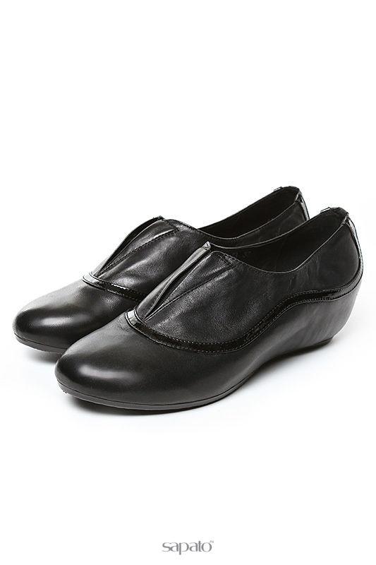 Ботинки Fajer Ботинки чёрные