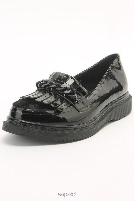 Туфли DONNA BALIZZA Туфли чёрные