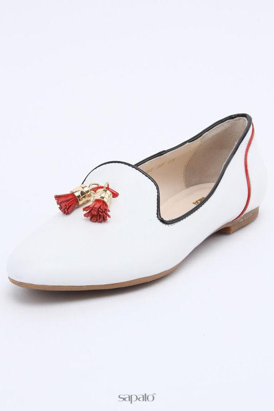 Туфли Argo Туфли белые