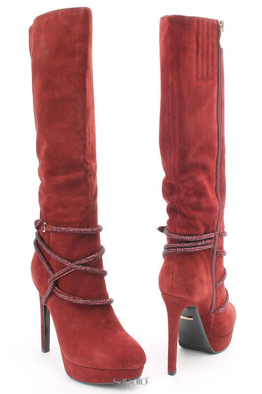Сапоги Vitacci Сапоги красные