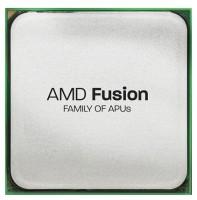 AMD A4-3300 Llano (FM1, L2 1024Kb)