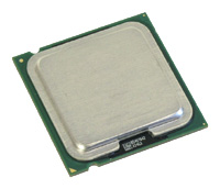 Intel Celeron E1400 Allendale (2000MHz, LGA775, L2 512Kb, 800MHz)