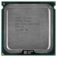 Intel Xeon 5060 Dempsey (3200MHz, LGA771, L2 4096Kb, 1066MHz)