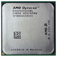 AMD Opteron 246 Troy (S940, L2 1024Kb)