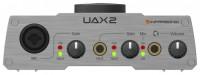 INFRASONIC UAX2