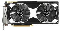 MSI GeForce GTX 980 Ti 1102Mhz PCI-E 3.0 6144Mb 7010Mhz 384 bit DVI HDMI HDCP