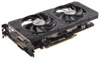 XFX Radeon R7 370 995Mhz PCI-E 3.0 4096Mb 5600Mhz 256 bit 2xDVI HDMI HDCP