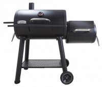 Broil King Smoke Offset Charcoal Smoker 958050