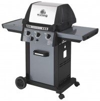 Broil King Monarch 390 931284