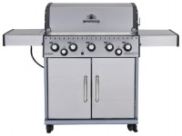 Broil King Baron 590 923584