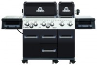 Broil King Imperial XL 957844 / 957744