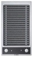 Bosch PKU375C01