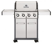 Broil King Baron 420 922554 / 922154