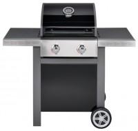 Jamie Oliver Home Grill 2 Burner BBQ