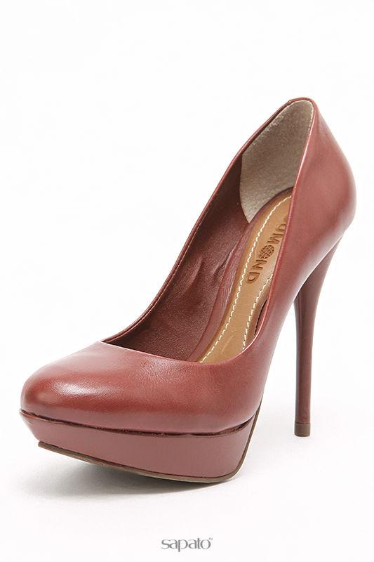 Туфли Dumond Туфли коричневые