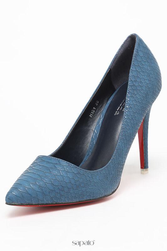 Туфли DONNA BALIZZA Туфли синие