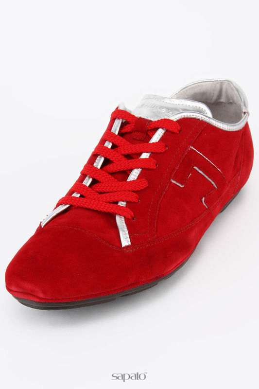 Кроссовки Calipso Кроссовки красные