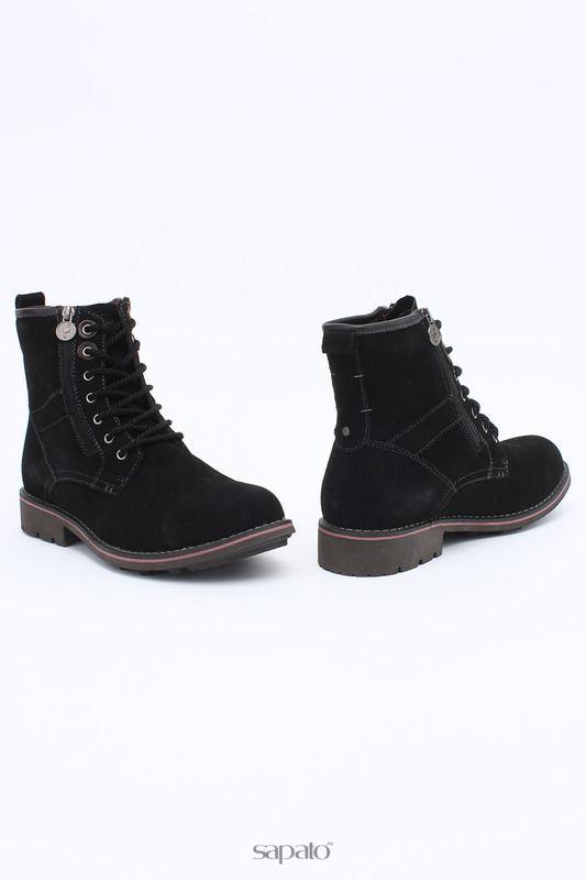 Ботинки NEXPERO Ботинки чёрные