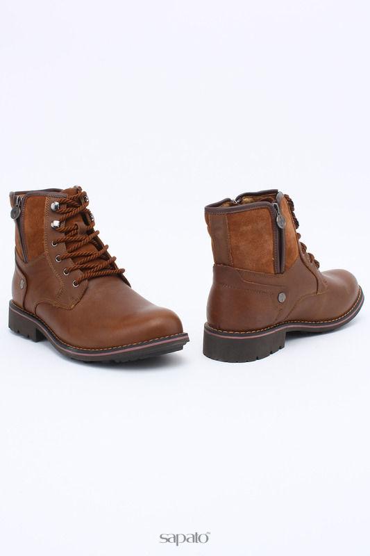Ботинки NEXPERO Ботинки коричневые